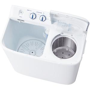 二層式洗濯機 vs 全自動洗濯機