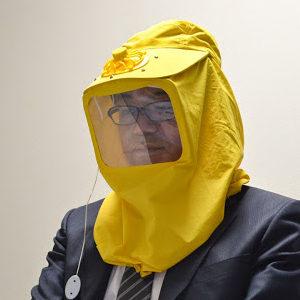 花粉症でイヤな思いでがある方必見