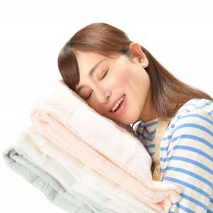 泥汚れ洗濯で柔軟剤を使うのは正しい?