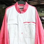 作業服、作業着洗濯の裏技(ウラワザ)集