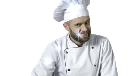 【飲食店向け】エプロン・ユニフォームの自宅クリーニング方法