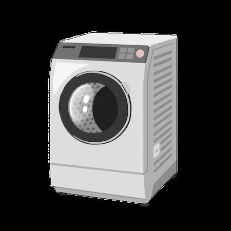 家の洗濯機っていつ買い換えたらいい?選び方と上位モデルを安く購入する方法!