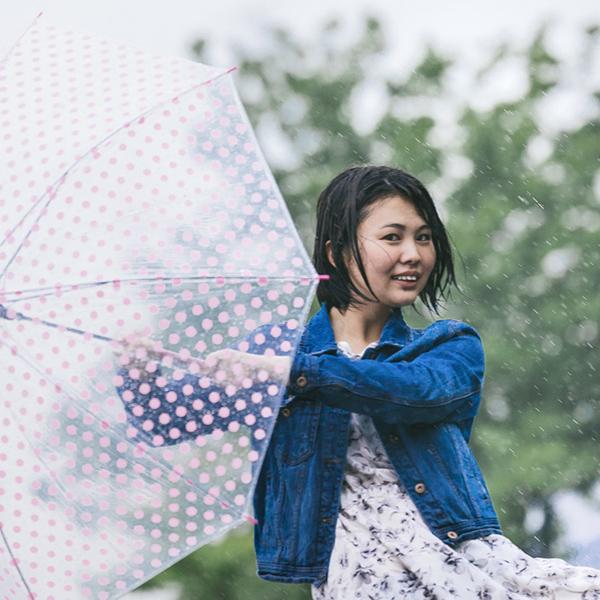 洗濯物は雨に濡れたらどうするか?ニオイの落とし方、雨の日の洗濯方法のコツは?