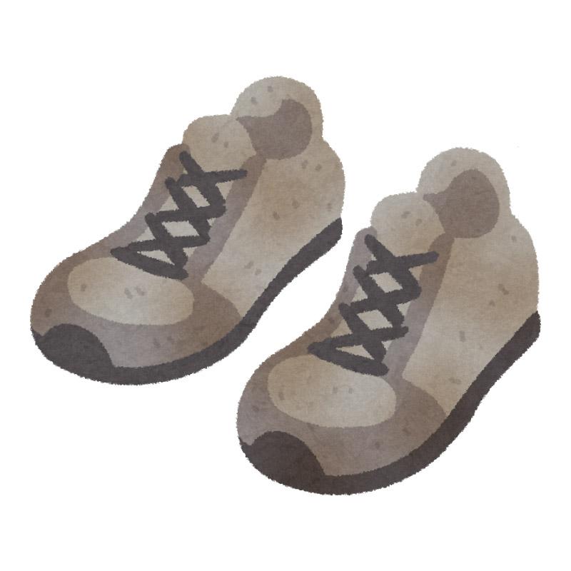 上履き、運動靴、キャンパス地の洗濯、汚れの落とし方